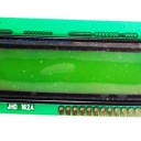 JHD 162A LCD 16x2 Character with Backlight 5v